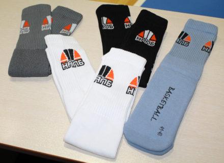 Баскетболни чорапи - 5.00 лева