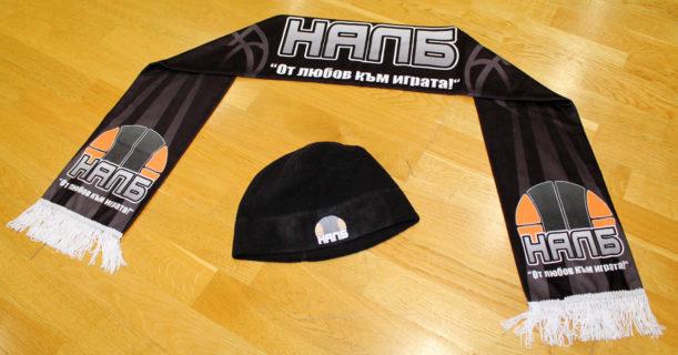 ПРОМОЦИЯ: Зимна шапка и зимен шал – 17.00 лева