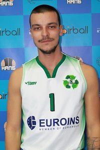 Антонио Петров