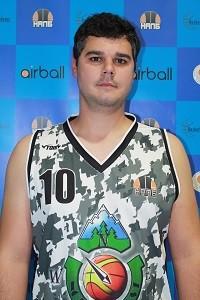 Борис Маринов