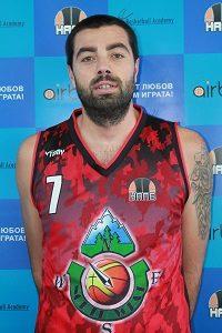 Димитър Минев