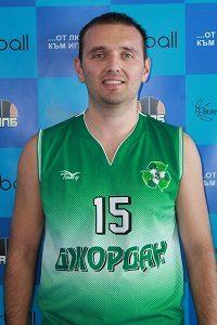 Зоран Йовановски