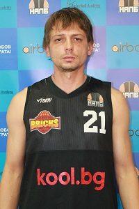 Кристиан Райчев