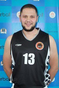 Виктор Златанов