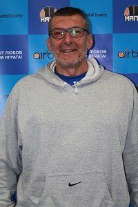 Янко Янчев