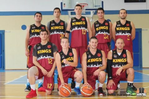 Кралете