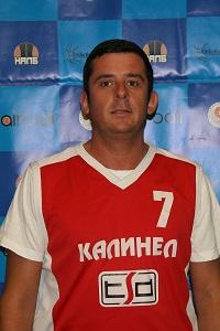 Йордан Църов