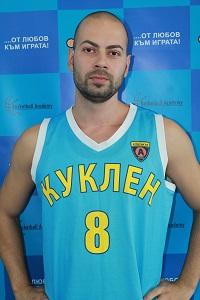 Кристиан Милев