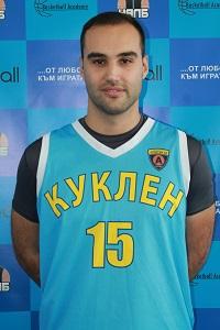 Стефан Стайнов