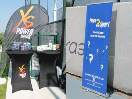 Amway и Place2Sport
