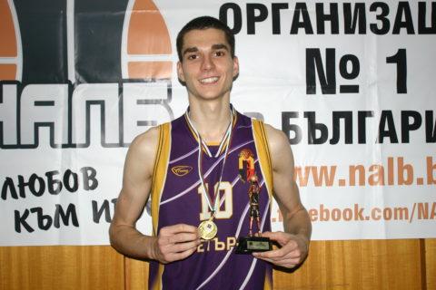 Евгени Василев