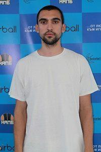 Йордан Янков