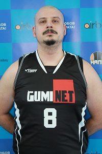 Данаил Алексиев