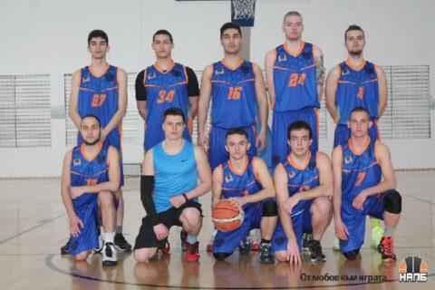 ТУ-Пловдив