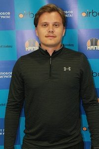 Александър Арабаджиев