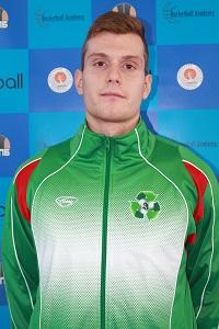 Албертин Йорданов