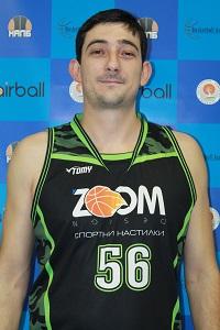 Николай Мораров