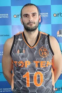 Петър Данчев