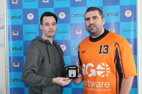 Иван Иванов и Георги Георгиев