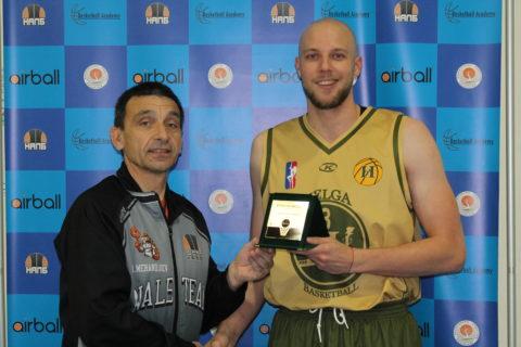 Марин Механджиев и Георги Дангалаков