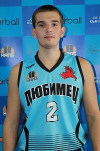 Борислав Каменов