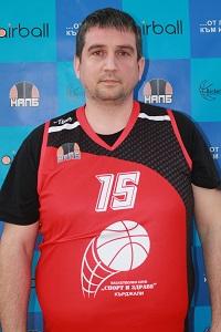 Владин Иванов