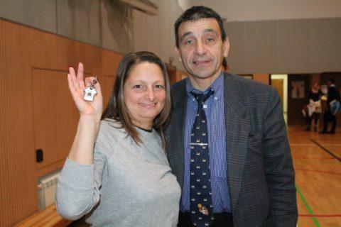 Станимира Златкова и Марин Механджиев
