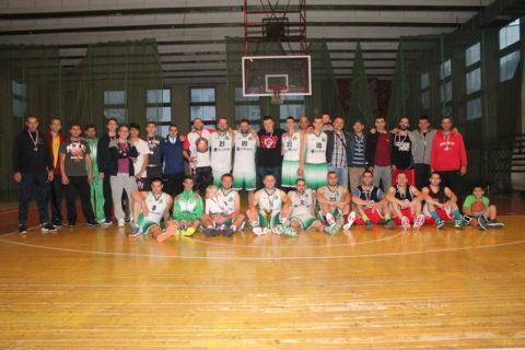 Турнир за купата на Враца, сезон 2016/2017
