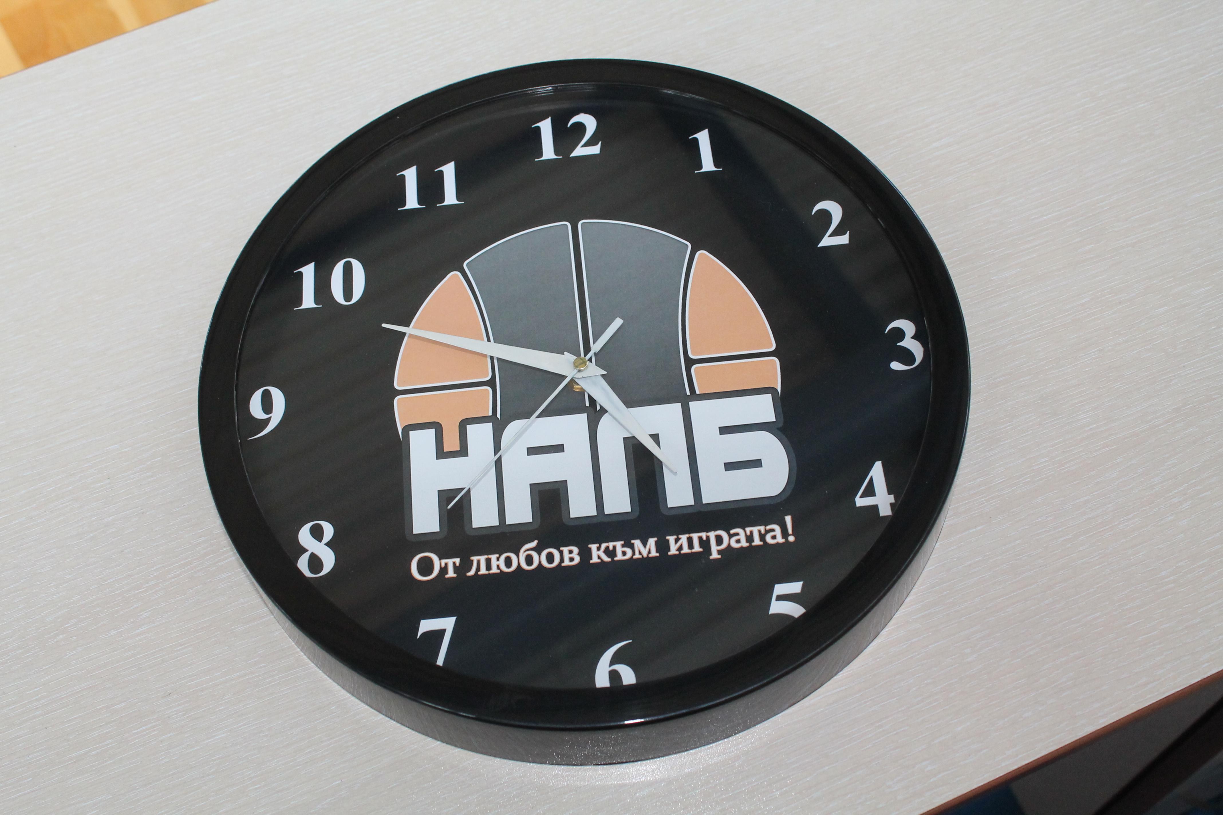Черен часовник - 35.00 лева